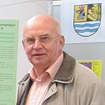 Dr. Siegfried Stenzel, Quelle: Sören Kube